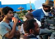 Nani directed Baahubali 2