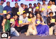 'Nanna Nenu Naa Boyfriends' Audio Launch (Set-1)