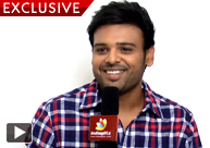 Nawin Vijay Krishna exclusive interview