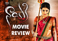 'Nayaki' Movie Review