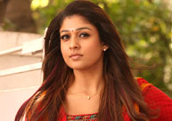 I didn't intend to hurt Nayanthara: Comedian