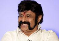 Balakrishna on Chiranjeevi, Mokshagna's debut