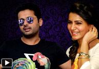 Nithiin unveiles Samantha`s Marriage