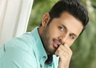 Nithiin says it's all a lie