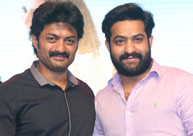 Proud to produce Tarak's 27th: Kalyan Ram