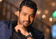 NTR braces up for new schedule
