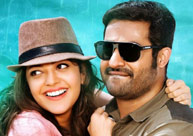 NTR goes for Kajal