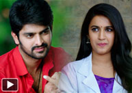 'Oka Manasu' Latest Trailer