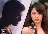 Okkadochadu -  Telugu Teaser