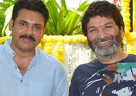 Update on Pawan-Trivikram movie