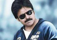 Pawan ropes him once again!