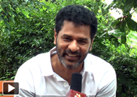 Wife is everything; other women are false attractions: Prabhu Deva