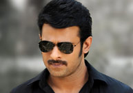 Prabhas is once again mum!