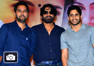 'Premam' Success Meet