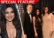 Priyanka Chopra meets US President Barack Obama and First Lady Michelle Obama