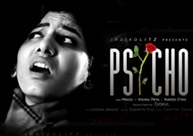 Teaser of IndiaGlitz's 'Psycho' to release on Oct 21