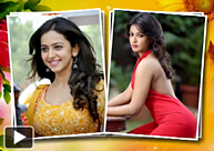 Rakul Preet and Catherine tresa Talk about 'Sarrainodu'