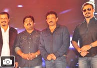 Rgv's 'Rai' First Look Launch