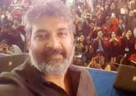 I am moved by the book: SS Rajamouli