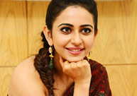 Teju had tears after watching 'Winner': Rakul Preet