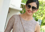 Rakul pairs up with producer's son