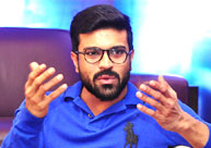 'Dhruva' is like 'Magadheera' with that respect: Ram Charan