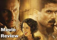 'Rangoon' Movie Review