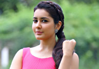 Raashi Khanna lands another Tamil movie