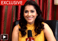 Rashmi Gautam` s Frank Interview With Indiaglitz