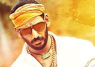 Confident Vishal to scorch as 'Rayudu'