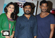 'Rayudu' Show Press Meet