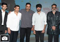'Remo' First Look Launch