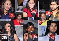 'Rojulu Marayi' Premiere Show @ Sri Ramulu Theatre