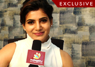 Samantha on 'A Aa', flopping of 'Brahmotsavam', NTR