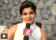 Romance Was Hard Because Nithiin Is My Friend: Samantha