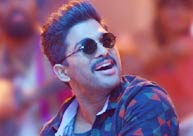 'Sarrainodu' collects a share of Rs. 90 cr