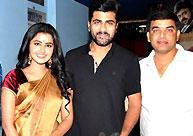 Shatamanam Bhavati Team Visits Theaters