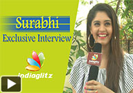 Bunny, Charan, Mahesh, Prabhas, NTR are my dream heroes: Surabhi