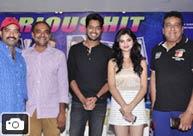 'Selfie Raja' Success Meet