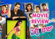 'Selfie Raja' Movie Review