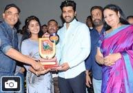 Shatamanam Bhavathi' Platinum Disc