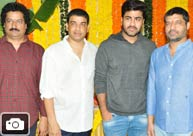 'Shatamanam Bhavati' Movie Launch