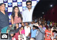 'Shatamanam Bhavati' Success Tour Bharath & Inox Theaters In Kurnool
