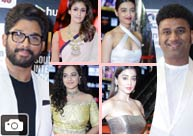 SIIMA Awards 2016 (Set 2)