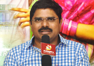 Caste is less important in film industry: Madhura Sreedhar