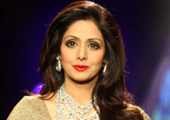 Sridevi's surprise gift for all