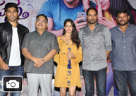'Srirastu Subhamastu' Trailer Launch