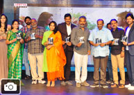 'Sri Valli' Audio Launch (Set-1)