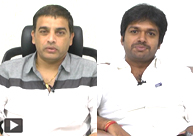 Dil Raju and Anil Ravipudi Talk about 'Supreme'