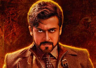 Suriya's 24 has a big run-time
